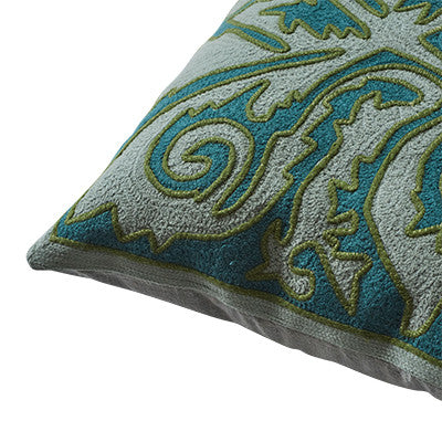 majorelle eden cushion