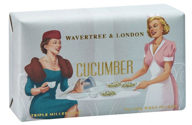 wavertree & london vintage soap