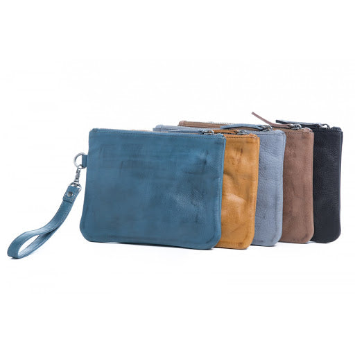 gili purse/clutch