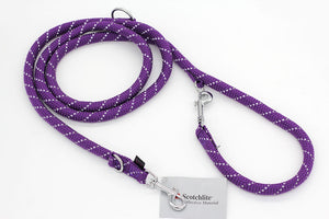 Multi-Function Rope Leash