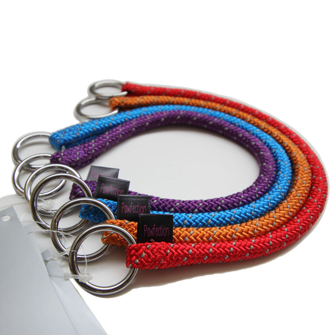 3M™ Scotchlite™ Reflective Mountain Rope, Rope-Slip Collar