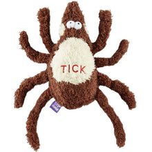Load image into Gallery viewer, Multipet Cuddle Buddies™ Tick Toy