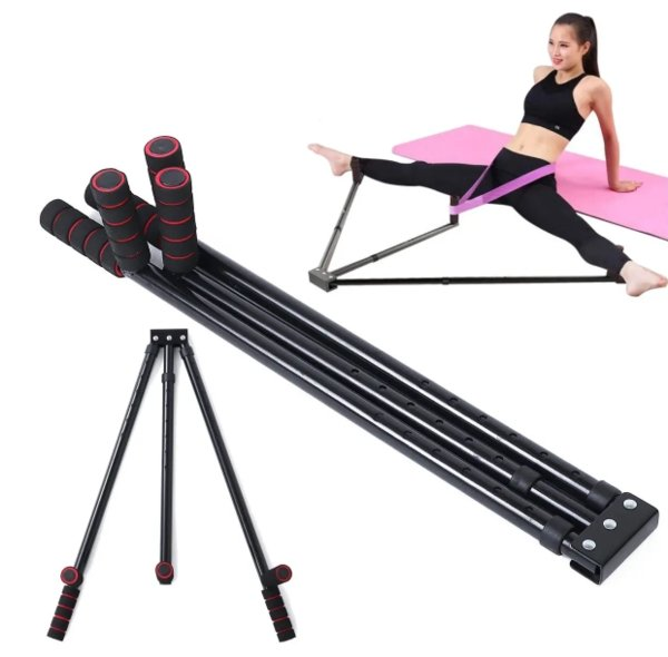 3 Bars Best Leg Stretcher Flexibility Training Tool