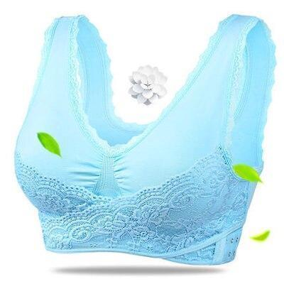 Posture Correcting Push Up Wrap Bra - Gym Explosion