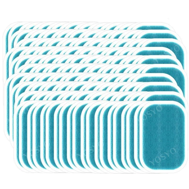Replacement Gel Pads For Muscle Stimulators