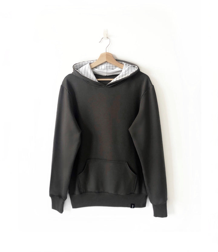 Adult Hooded Sweater - Charcoal.JPG