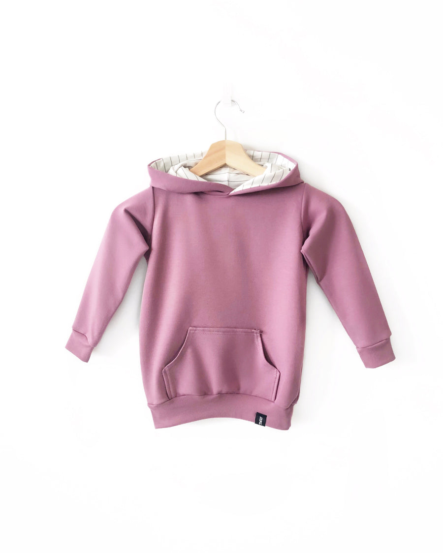 Child Hooded Sweater - Ginger.jpg