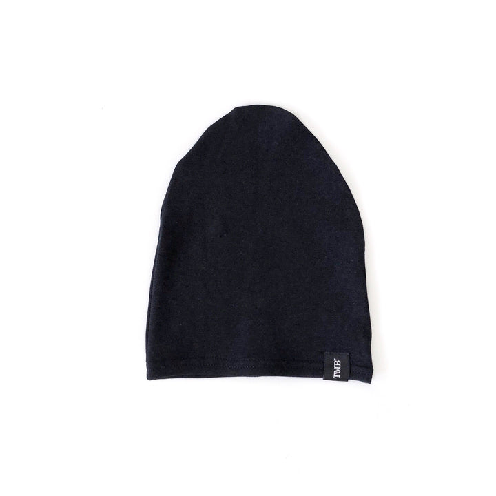 Black Child Beanie