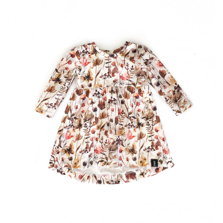 PRESALE Floral Baby Doll Dress