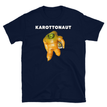 "Laden Sie das Bild in den Galerie-Viewer, Shirt ""Karottonaut"""