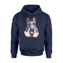 Load image into Gallery viewer, Scottish terrier - Standard Hoodie
