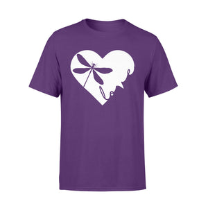 Love Dragonfly T Shirt design gift ideas - IPH388