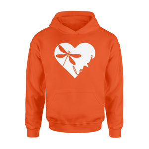 Love Dragonfly Hoodie Shirt design gift ideas - IPH388