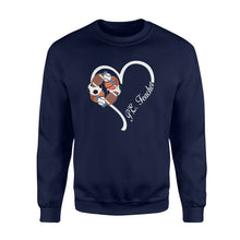 Load image into Gallery viewer, Love PE teacher Shirt and Hoodie - QTS64