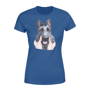 Scottish terrier - Standard Women's T-shirt