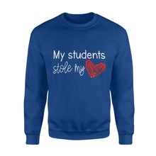 Load image into Gallery viewer, Teacher Shirt and Hoodie - QTS93