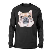 Load image into Gallery viewer, Pug - Standard Long Sleeve