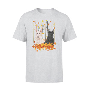 Fall Scotties Shirt and Hoodie - IPH428