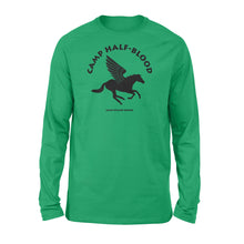 Load image into Gallery viewer, Customers who viewed Camp Half Blood - Standard Long Sleeve