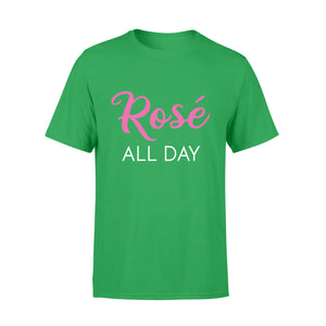 Rose all day Shirt and Hoodie