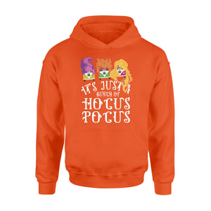 Hocus Pocus Camping Shirt and Hoodie - QTS125