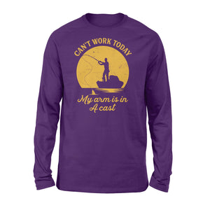 Can't work today Shirt and Hoodie - QTS115