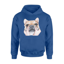 Load image into Gallery viewer, Pug - Standard Hoodie