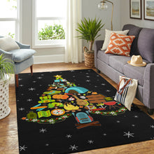 Load image into Gallery viewer, Camping Christmas Tree wayfair rugs christmas decorations - NQS45