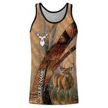 Load image into Gallery viewer, 3D Deer Hunting Custom name Full printing shirts - awesome gift ideas for Hunting lovers - IPH2161