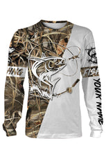 Load image into Gallery viewer, Customize tuna fishing tattoo full printing shirt, hoodie, long sleeves - TATS6