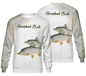 Humpback chub fishing full printing