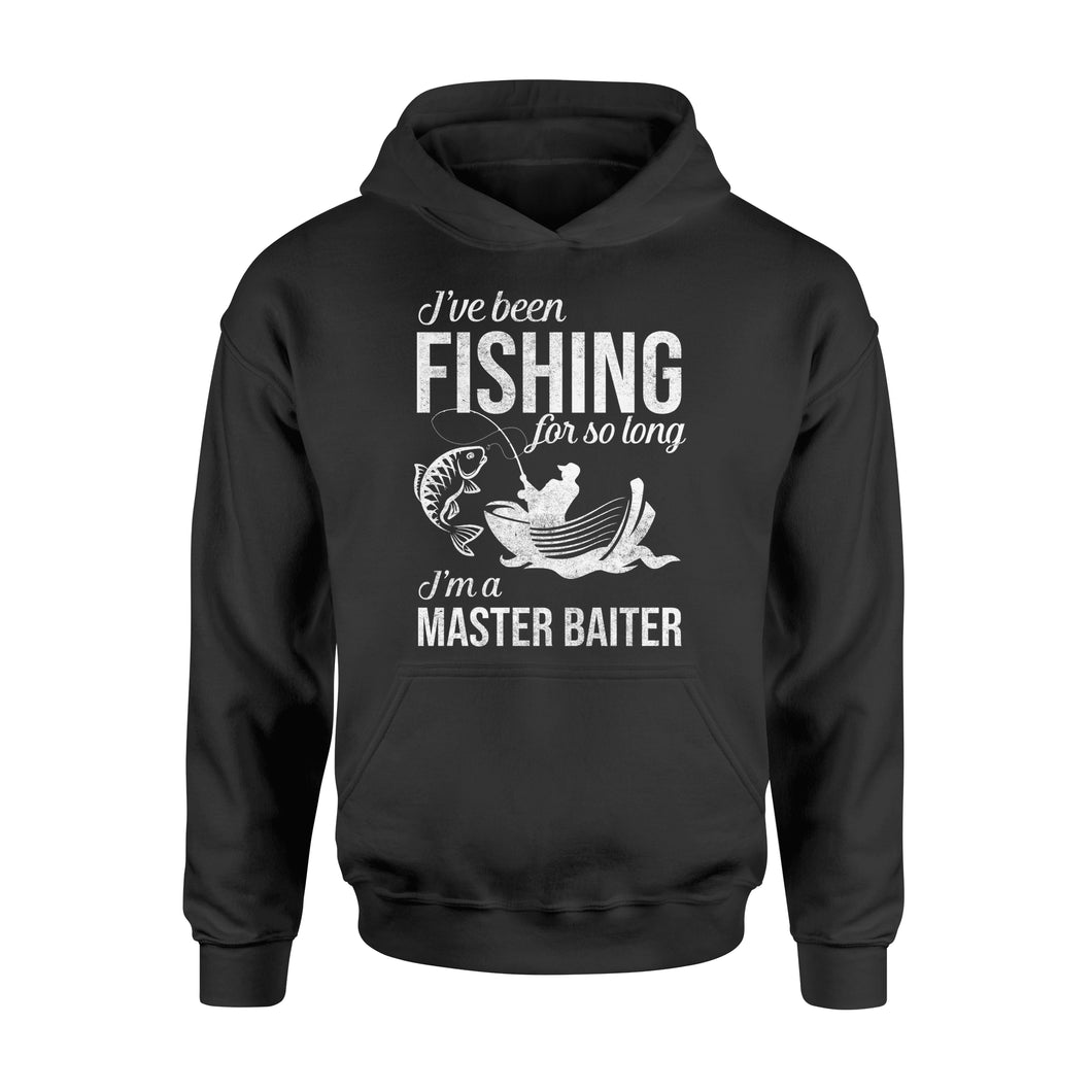 Fishing master baiter