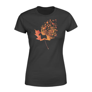 Scottish Terrier Autumn Shirt and Hoodie - IPH471