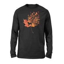 Load image into Gallery viewer, Pug Autumn Shirt and Hoodie - IPH470