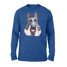 Load image into Gallery viewer, Scottish terrier - Standard Long Sleeve