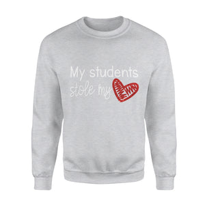 Teacher Shirt and Hoodie - QTS93