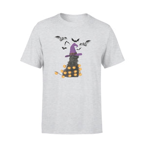 Scottish Terrier Halloween Shirt and Hoodie - IPH439