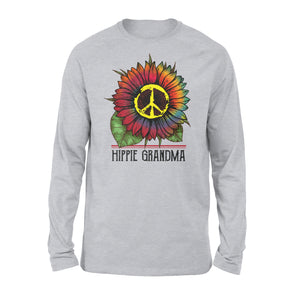 Hippie Grandma Shirt and Hoodie  - IPH377