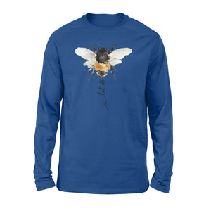 Let it bee animal Standard Long sleeve shirts - SPH70