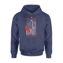 Load image into Gallery viewer, family fishing - Standard Hoodie
