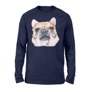 Pug - Standard Long Sleeve