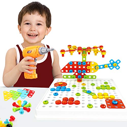 Best 10 toys for kids