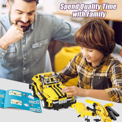 toys for kids building blocks rc cars, toys for boys, toys for girls