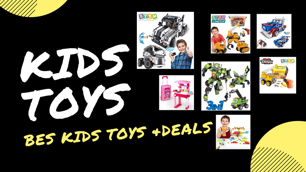 Best Toys For kids - Christmas kids toys