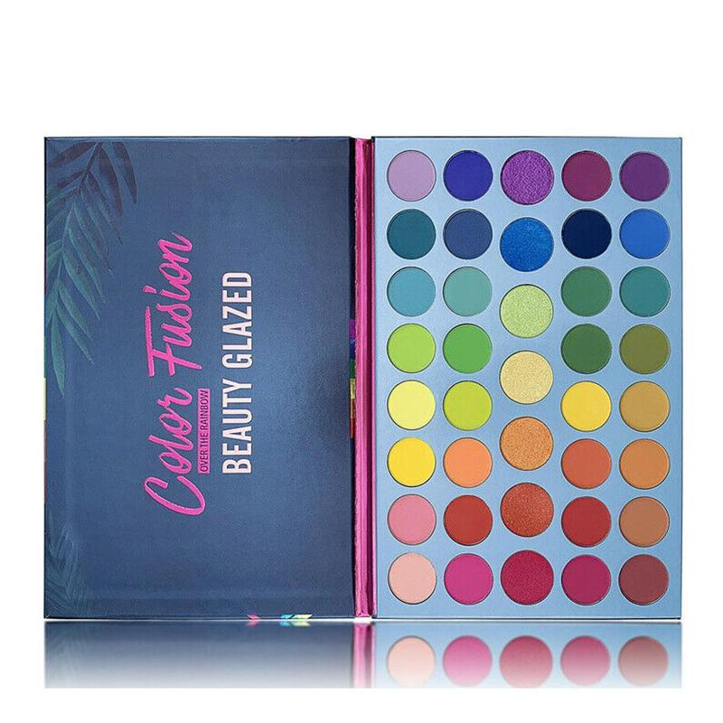 Eyeshadow Neon Eye Pigment Matte