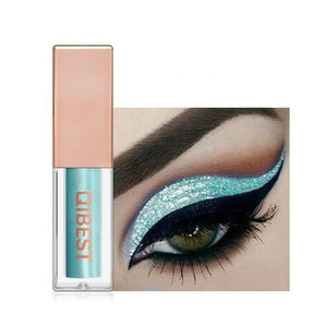 Glitter Liquid Eyeshadow