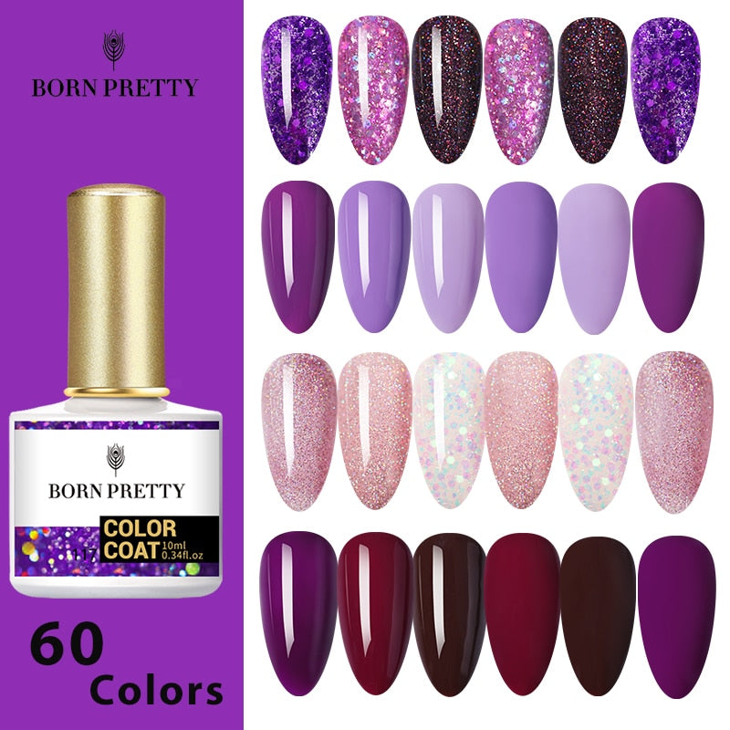 Nail Polish BORN PRETTY
