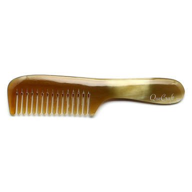 Horn Hair Comb #10681 - HORN.JEWELRY