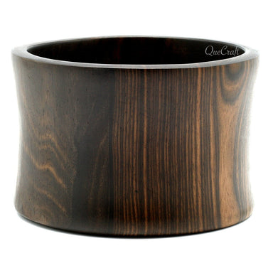 Ebony Bangle Bracelet - Q10455