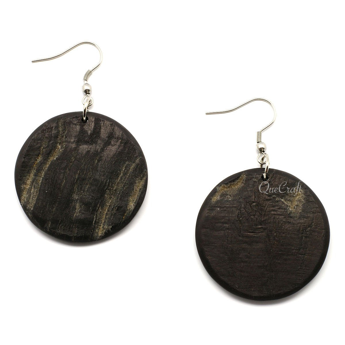 Horn Earrings #11618 - HORN.JEWELRY
